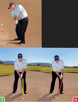 ball geschwindigkeit golf